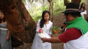 Matrimonio Simbolico En Peru : Guión para un casamiento por civil
