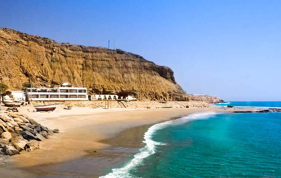 playa cabo blanco piura