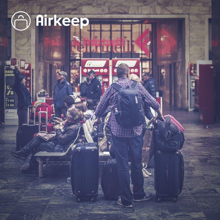 77ca08f78 ... tu próxima conexión a Colombia es dentro de unas 4 horas, lo cual te  una chance de conocer el Centro Histórico del Callao. ¿Qué te detiene? El  equipaje.